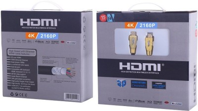 Anita Enterprise 2160p 4k Supported 15m HDMI Cable