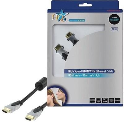 Hq HQSS5560-10A26 HDMI Cable
