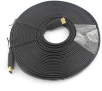 PAC 10 Meter FLAT HDMI Cable(Black)