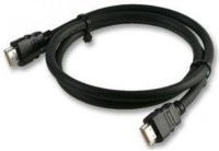 Pi World 1.5mtr HDMI Cable(Black)