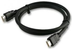 Pi World 1.5mtr HDMI Cable(Black)