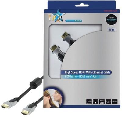 Hq HQSS5560-15A26 HDMI Cable