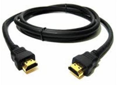 Jinali HDMI Black PVC HDMI Cable