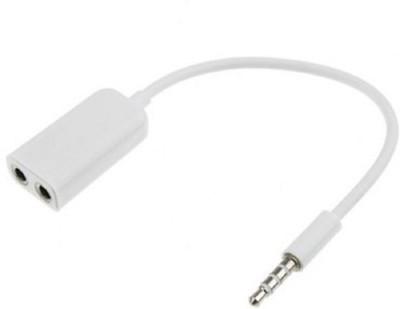 Caseus Audio splitt Headphone Splitter
