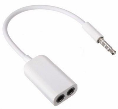 WowSimp Universal WSPS01 Headphone Splitter