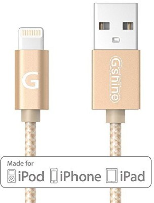 Gshine GS5832 Lightning Cable