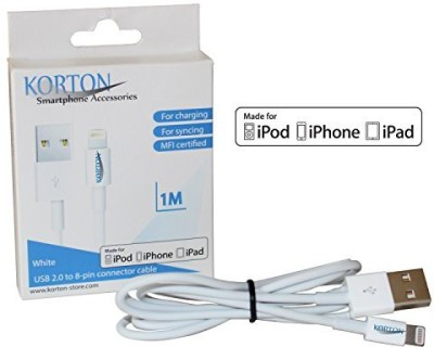 Korton 3215505 Lightning Cable