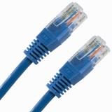 Smartpro LAN cat 5E patch cord RJ45 Data...