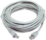 Connect Me CMC1032 LAN Cable (White, Blu...
