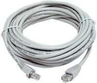 Connect Me CMC1032 LAN Cable(White, Blue)