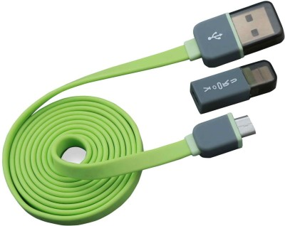 Crook Two Faced Lightning Cable