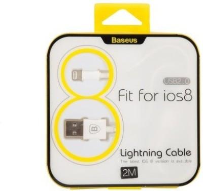 Baseus base33212 Lightning Cable