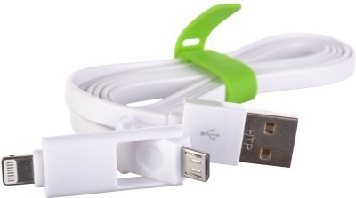 JOYROOM 2 in 1 Lightning Cable