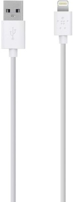 Belkin MIXIT↑ LIGHTNING TO USB CABLE Lightning Cable(White)