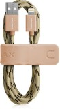 Momax DDMMFIFPL Lightning Cable (Multico...