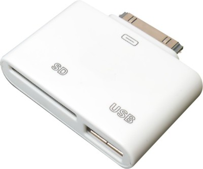 MX USB, Micro USB OTG Adapter(Pack of 2)