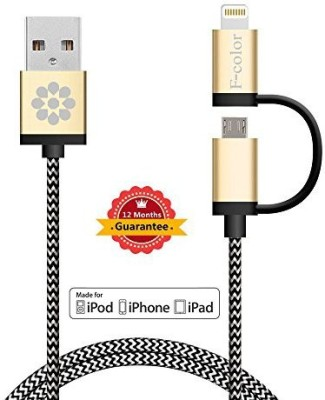 Fcolor 1789 Sync & Charge Cable