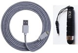 Uihy UI6432 Lightning Cable (Multicolour...