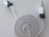 Fcolor 3215745 Lightning Cable (Orange)