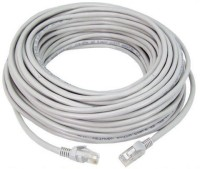 Generix Gx 10Mtr CAT 5E Ethernet RJ45 Network Cable(White)