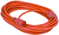 Aveco Ae-071- 20 Meters Power Cord Network Cable(Orange)