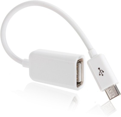 Castech W-1 Multifunctional Micro USB OTG Cable