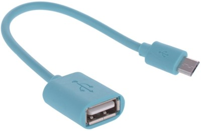 AKSHAJ Premium Quality Micro USB OTG Cable