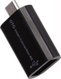 Gold Dust USB, Micro USB OTG Adapter (Pa...