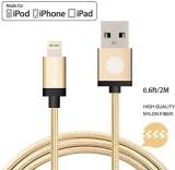FlyStone FSCB-36-33BK Hi-Speed Micro USB...