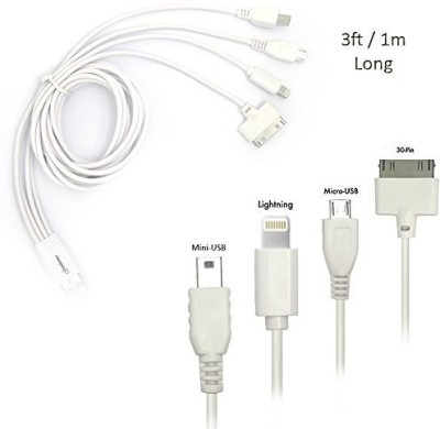 Gembonics Gem - 3FTCBL Sync & Charge Cable