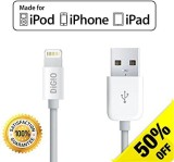 Turbo Charger 3215584 Lightning Cable (W...