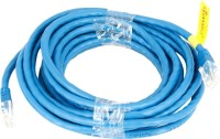 Signaweld High Quality Cat5 (M/M) RJ45 5 Meter Patch Cable(Blue, Gray)