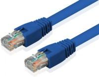 Speed PCST15MCAT6 Patch Cable(Blue)