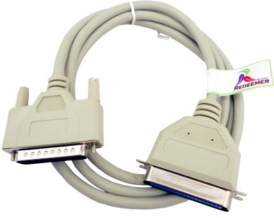 Redeemer 1.5 METER LPT PRINTER Patch Cable