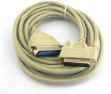 PAC 3 Meter LPT Printer Patch Cable (Mul...