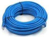 Terabyte CAT5E Patch Cable (Blue)