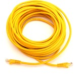 Target TC150PC6 Patch Cable (Yellow)