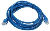 iConnect World Lan and Patch Cable (Blue...