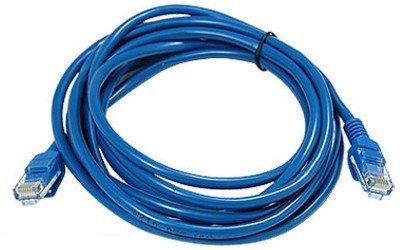 iConnect World Lan and Patch Cable