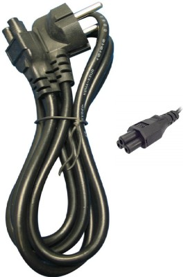 Generix 3 pin Laptop Adapter/Charger Cable Power Cord