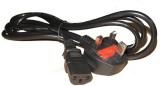Max 8 Power Cord (Black)