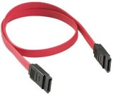 Diy Sata 3 Cable Red Power Cord (Red)