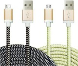 Uihy UI3632 Sync & Charge Cable (Pink)
