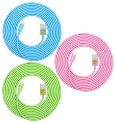 Qable Powerz 3215631 Lightning Cable