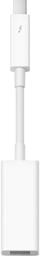 Apple MD464ZM/A Thunderbolt to FireWire Adapter Cable
