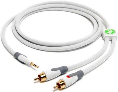 Gecko GG100017 RCA Audio Video Cable