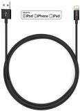 Pawtec PAW-CBL-152M-BLK Lightning Cable ...