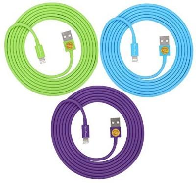 New Tech Junkies NE1132 Lightning Cable