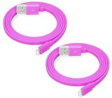 Pashion PA9032 Lightning Cable (Pink)