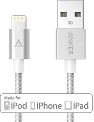 Anker A7136041 Lightning Cable